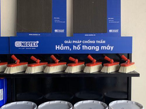 Sieu thi Chong tham tai Hai Duong (6)